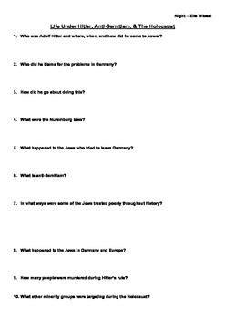 Concentration C Essay by Concentration Cs Essay Questions
