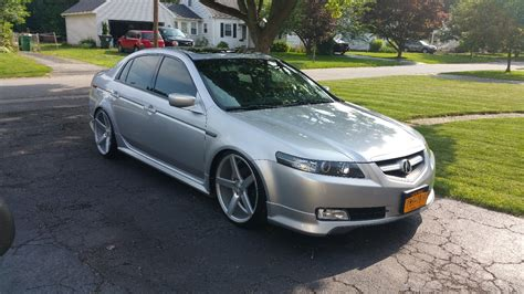 2006 acura tl for sale closed 2006 acura tl modified low must see