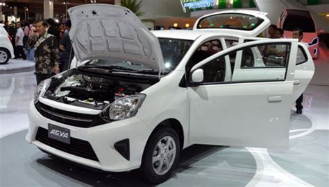 Ayla Type D Plus 9000 Km toyota agya 2017 price top speed top gear specifications