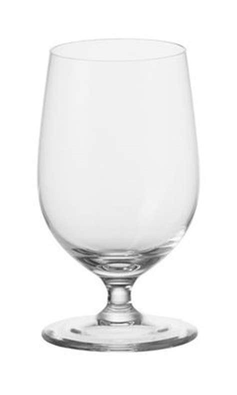 bicchieri leonardo scopri bicchiere da acqua ciao trasparente di leonardo