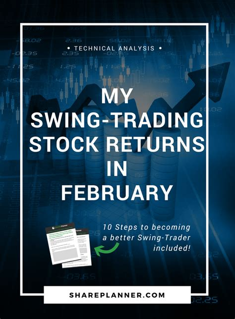 Swing Trading Stocks by Swing Trading Stock Returns In February Shareplanner
