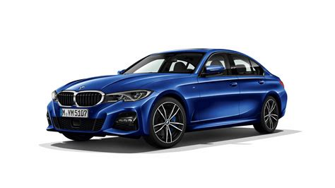2019 Bmw 3 Series G20 by Leaked 2019 Bmw 3 Series G20 M Sport And Sport Line