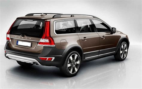 Volvo 2019 Announcement by 2019 Volvo Xc70 Redesign Price Review 2019 2020 New