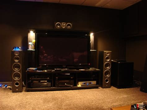 Home Theater Pioneer pioneer elite 7 1 vsx 55txi dv 47ai home theater receiver and sacd dvd player photo 522389