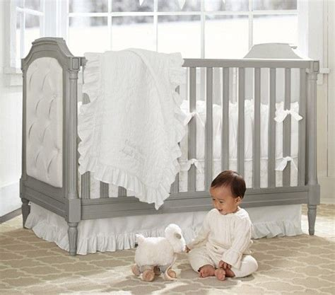 Baby Cribs Pottery Barn 17 Best Images About Inspired Nursery Pottery Barn On Pottery Barn