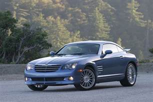 Images Of Chrysler Crossfire Chrysler And Dodge Chrysler Crossfire Srt6 Coupe