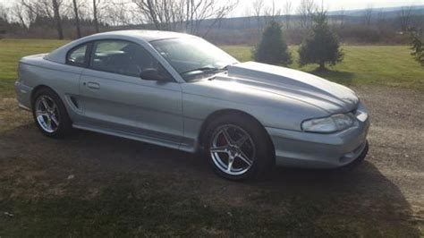 ford opal chris quot opal quot 1996 ford mustang gt coupe 1996 ford