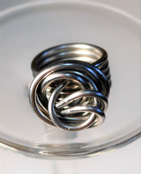 Steel Ring stainless steel ring