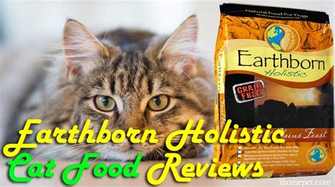 earthborn holistic food reviews health food archives ihome pets
