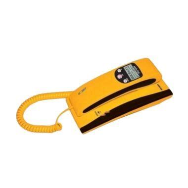 Telepon Rumah Kantor Kabel Sahitel S77 sahitel blibli