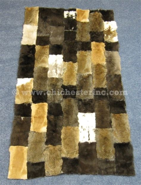 Fur Quilt by Rabbit Blankets And Rabbit Fur Blankets And Rabbit Skin