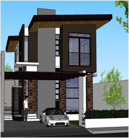 house design for 150 sq meter lot brand new house in el monte verde a subdivision lot