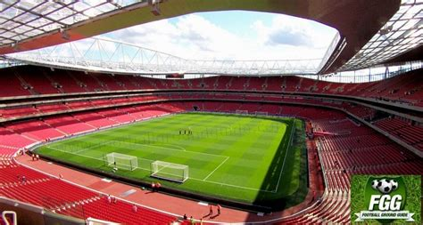 arsenal home ground emirates stadium arsenal fc football ground guide