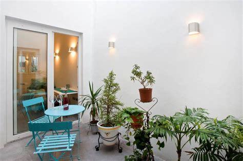 patio interior en un piso la reforma de un piso con un bonito patio interior ideas