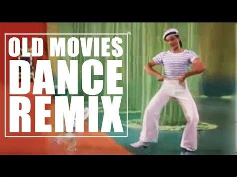 booty swing song old movies dance video remix parov stelar booty swing