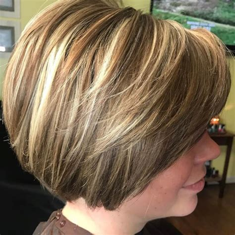 cure swing bob hairstyles by therighthairstyles com swing bob hairstyles pictures