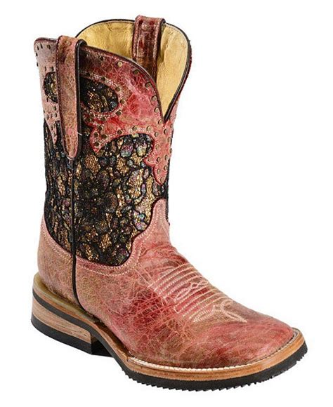 ferrini western boots womens cool square toe