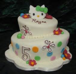 simple cake decorating ideas for girls