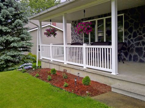 house plans with front porch 2018 vinyl front porch railing ideas really inventive vinyl porch railing monmouth blues home