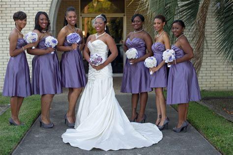 louisiana wedding with diy details munaluchi bride