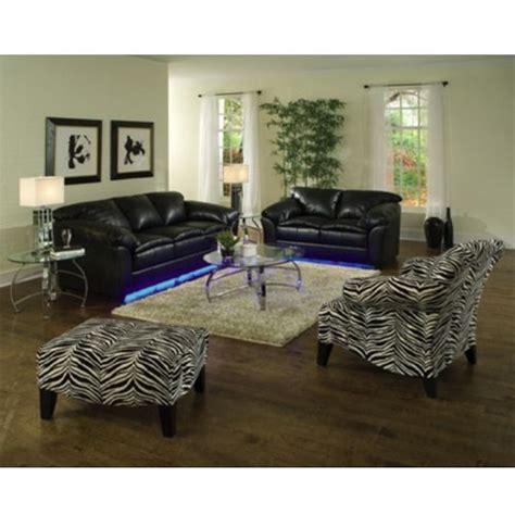 zebra living room set city lights living room group home pinterest seating