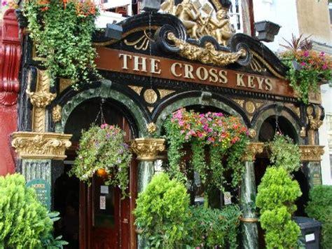 Family Restaurants Near Covent Garden - the cross keys london 31 endell st covent garden restaurant reviews amp phone number