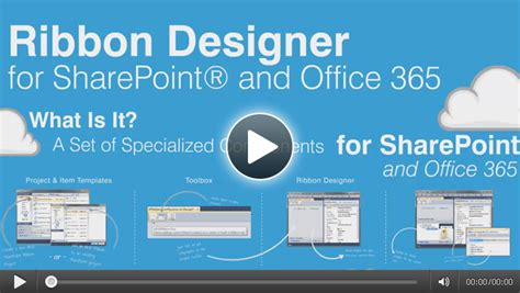Sharepoint Designer Office 365 by Customize Sharepoint 2010 And 2013 Ribbon C Vb Net