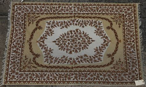 chain stitch rugs indian chain stitch woven rug