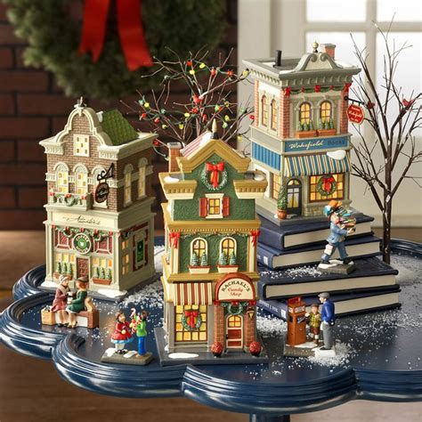 shop at charlotte christmas village 17 best images about on shops villages and miniature