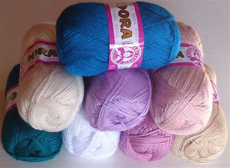 the knitting boutique madam tricote dk yarn is a lovely knitting yarn