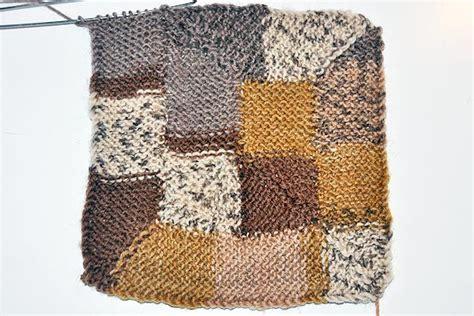 10 stitch decke stricken 10 stitch blanket nach frankie brown stricken