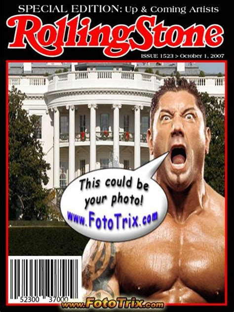 rolling stone magazine template party time rock star