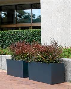 outdoor garden pots and planter boxes iota australia