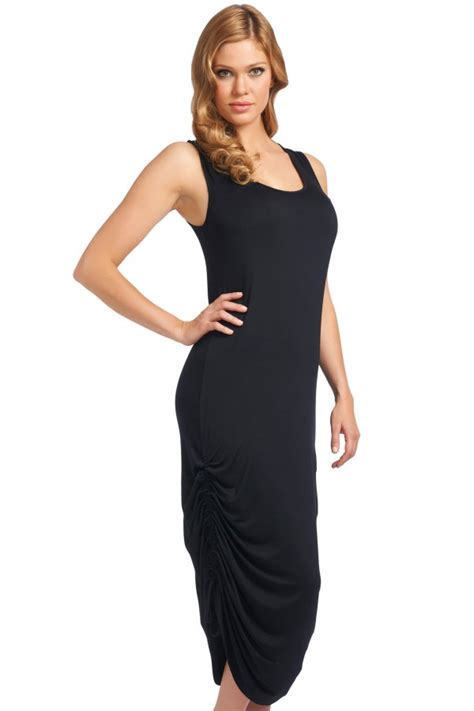 Fersya Maxi freya gigi jersey maxi dress as3541 s