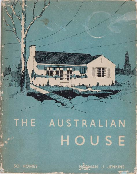 French House Plans post war sydney home plans 1945 to 1959 sydney living
