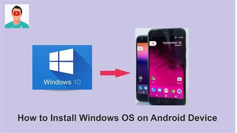 install windows 10 phone on android how to install windows 10 os on any android smartphones