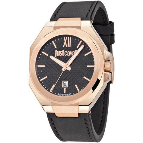 montre just cavalli montres r7251573005 montre cuir homme sur bijourama n 176 1 de la