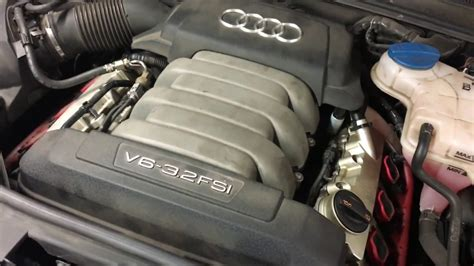 small engine maintenance and repair 2007 audi a6 electronic valve timing p2006 p2007 audi a6 intake manifold easy fix youtube