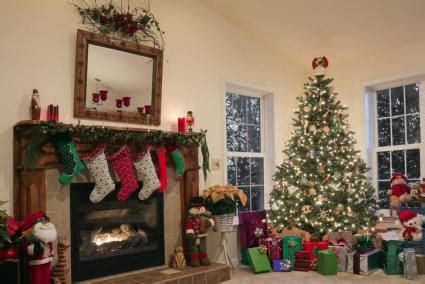 feng shui when to take christmas tree down placement of decorations in feng shui lovetoknow