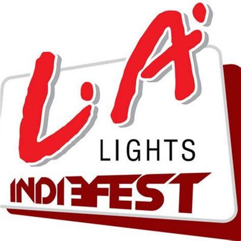 La Lights by La Lights Indiefest Laindiefest