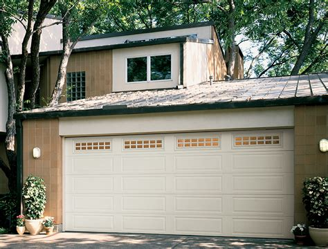 thermacore 174 insulated garage doors