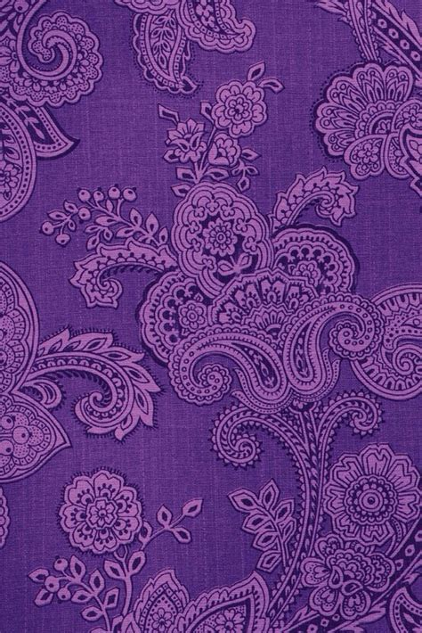purple pattern iphone wallpaper background colorful cute girly iphone love paisley