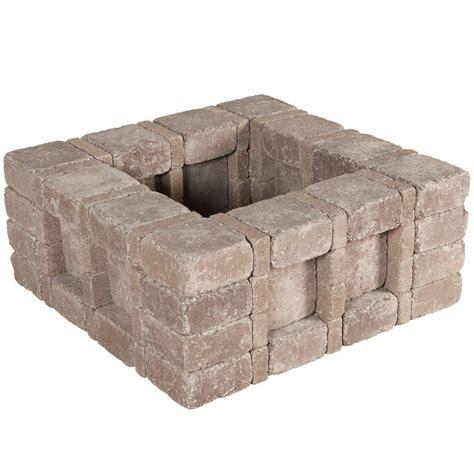 pavestone rumblestone rumblestone 33 in x 14 in square