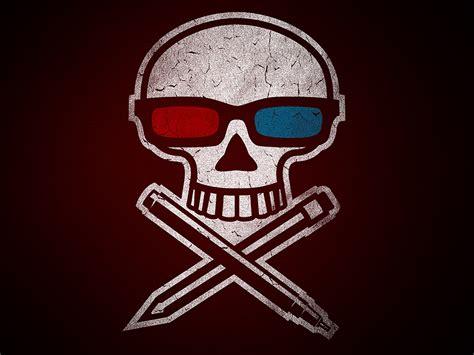 who is the killer killer designer 3d glasses by steph doyle dribbble