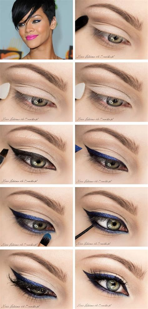 natural makeup tutorial tumblr 10 incre 237 bles tutoriales de belleza fotos soyactitud