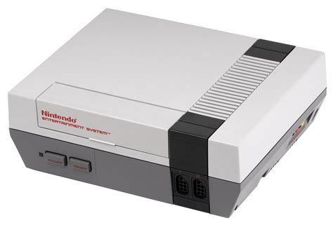forum console which is the best looking console from nintendo retro