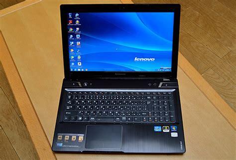 Lenovo Enhanced Experience 3
