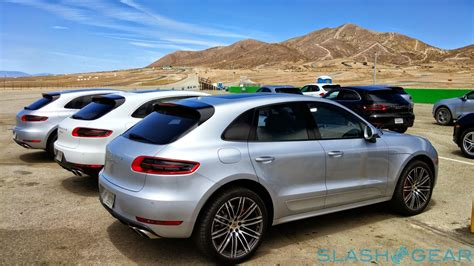 macan porsche turbo first drive 2015 porsche macan s and macan turbo slashgear