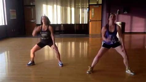 quot get down hit the floor quot dance fitness youtube