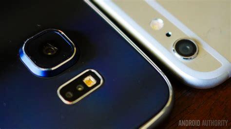 Optimize Iphone Storage samsung galaxy s6 vs iphone 6 plus